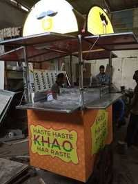 Desi Food Cart