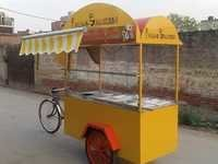 Fast Food Cart
