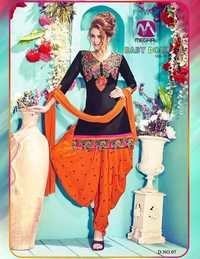Fashion Designer Party Salwar Kameez Suit