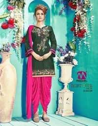 Designer Salwar Kameez Suit