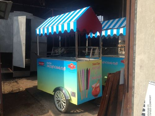 Ice Cream Carts