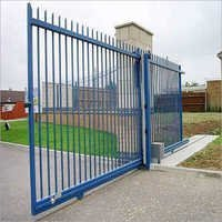 Automatic Industrial Sliding Gate