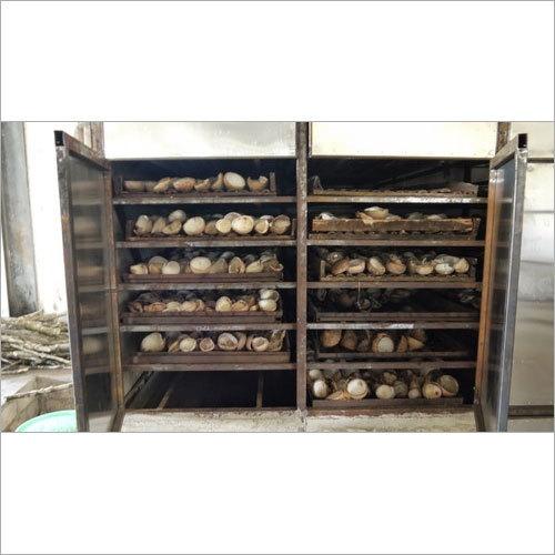 Coconut Drying Machine