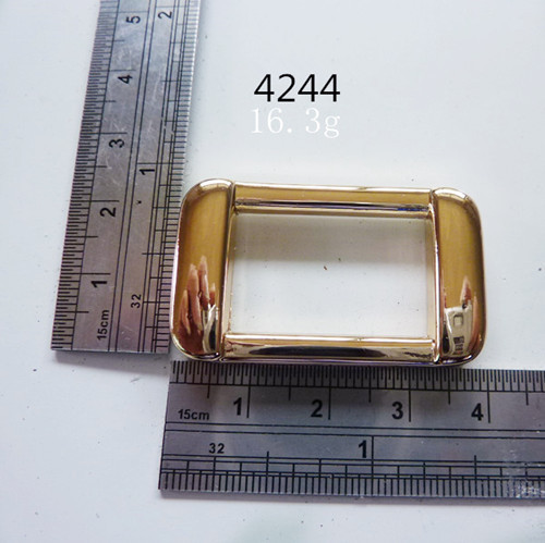 polished gold rings luxury bags hardware