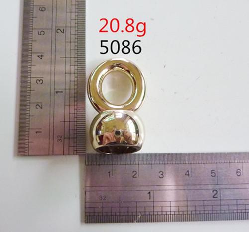 Metal Ring Custom Made Ring For Handbag Eco-Friend