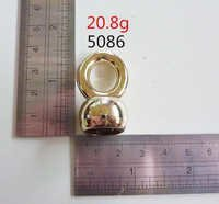 Metal Ring Custom Made Ring For Handbag Eco-Friend
