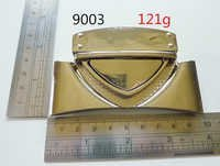 luxury handbags press lock 10cm