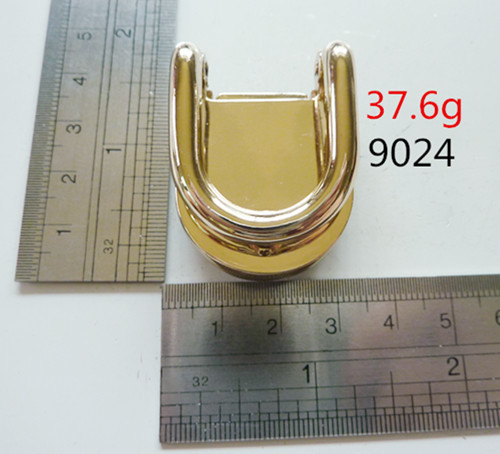 gold hardware handbag accessories