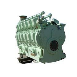 WABCO 6CD 4UC COMPRESSOR PARTS