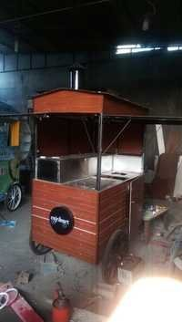 The South Indian Food Cart