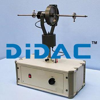 Electrical Gyroscope Apparatus