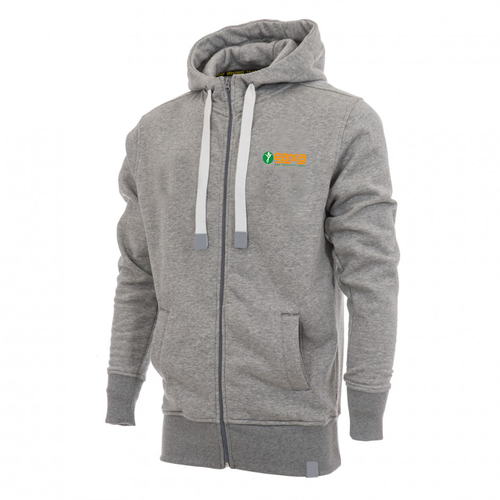 PC Fleece Full Zip Hoodie