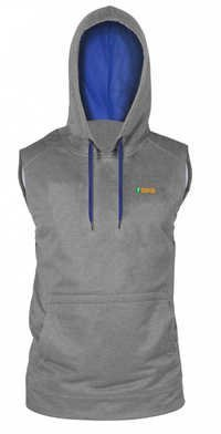 PC Fleece Sleeveless Hoody