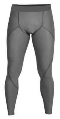 Compression Tights-Grey