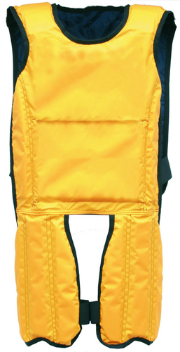 Rugby Youth Tackle Suit
