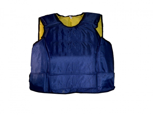 Junior Tackle Jacket