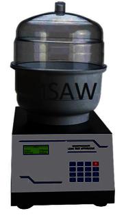 Leak Test Apparatus Fully Automatic