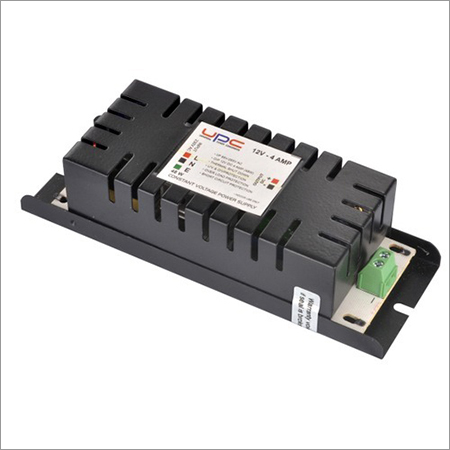 CCTV SMPS Power Supply