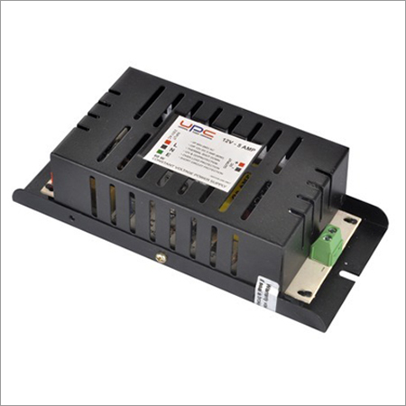 SMPS Power Supply For CCTV Single Output