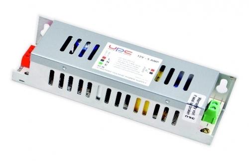 12 V 5 AMP