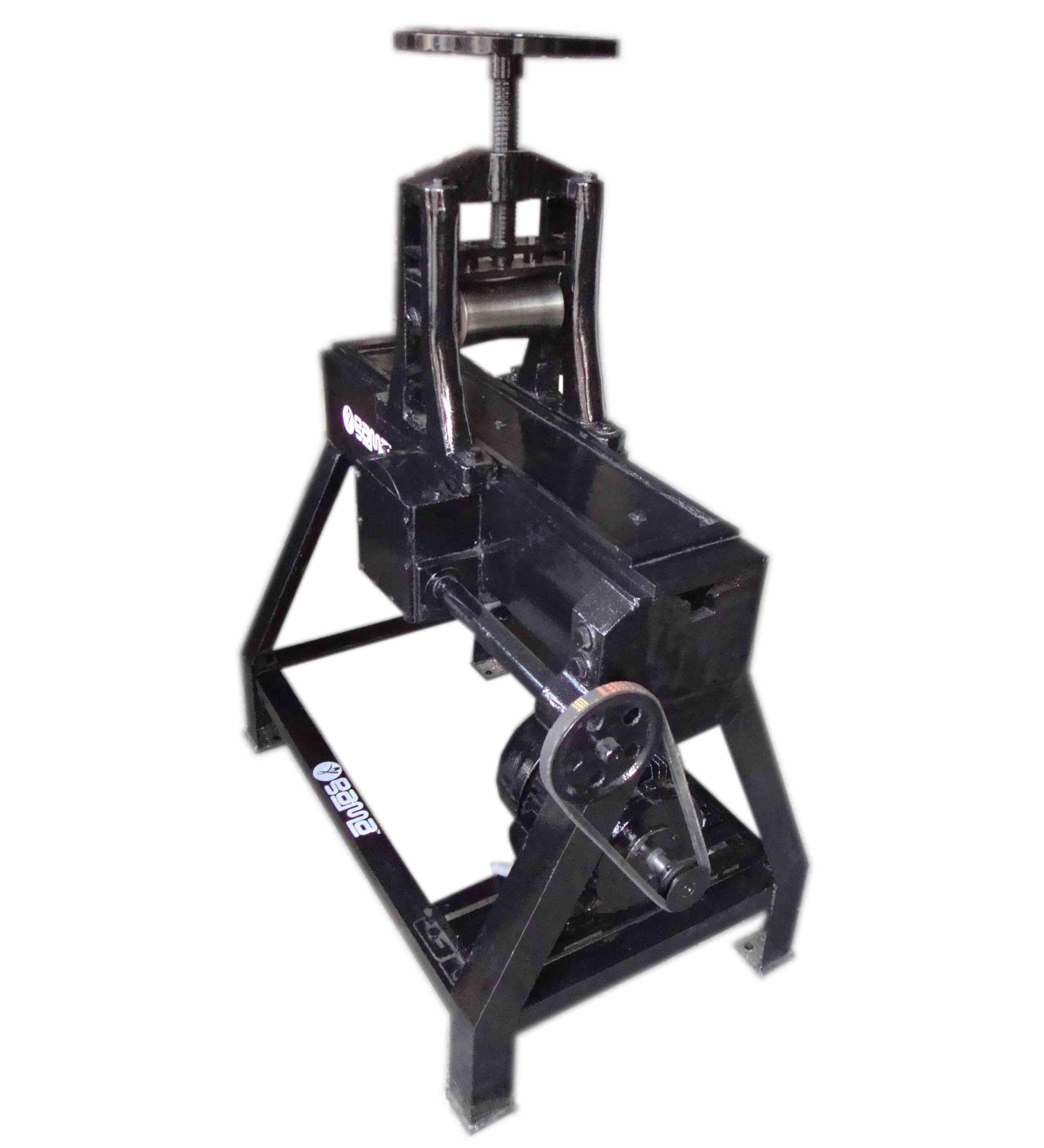 Cricket Bat Pressing Machine
