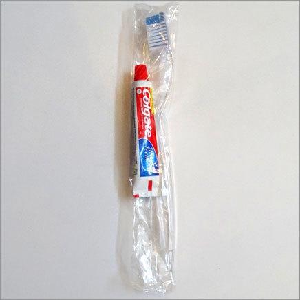 Dental pouches