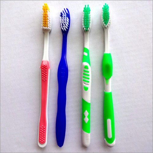 Multicolour Toothbrush