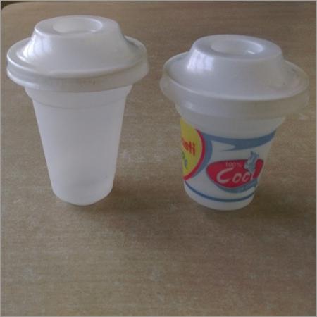 Ice Cream  Kulfi Cups