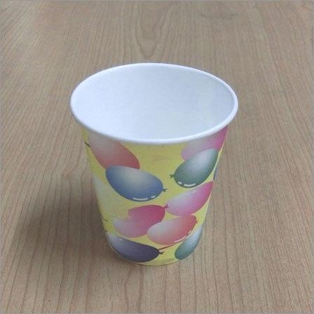 200 ml Paper Cups