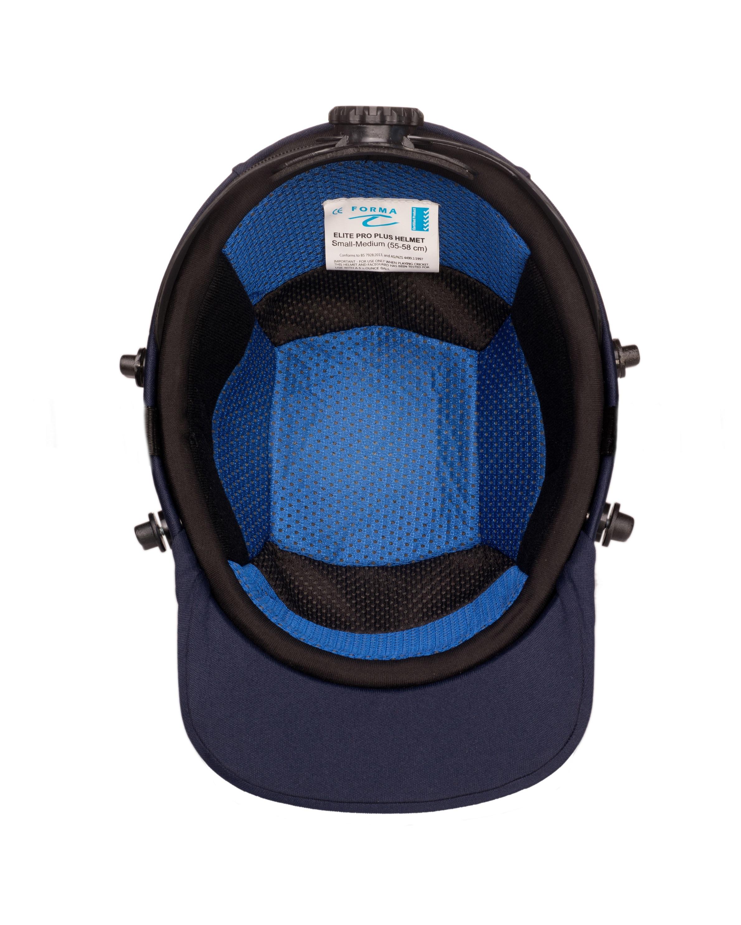 Forma Elite Pro Helmet
