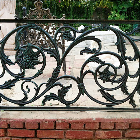 Fancy Mild Steel Gates