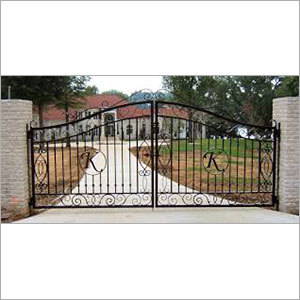 Fancy Designer Gate