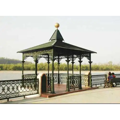 Road Side Gazebo