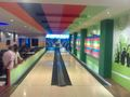 NEW Mini Bowling Alley