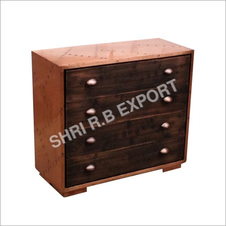 Copper Furniture Sideboard