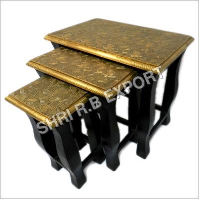 Emboss Work Table