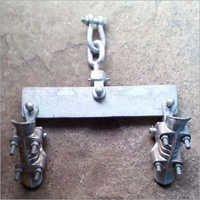 Double Suspension Hardware Fittings