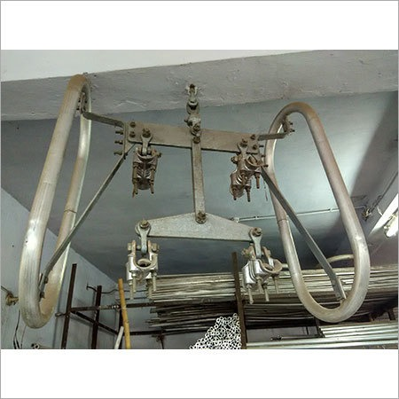 Electrical Overhead Line Materials