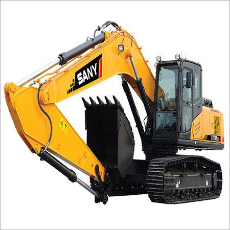24 Ton Medium Excavator