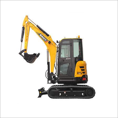 3.5 Ton Mini Excavator