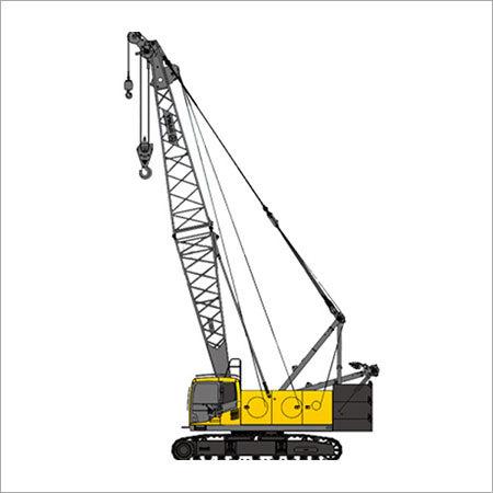 75 Ton Crawler Crane