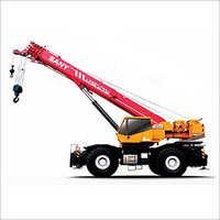 55 Ton Rough Terrain Crane