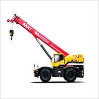 75 Ton Rough Terrain Crane