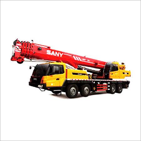45 Ton Truck Crane