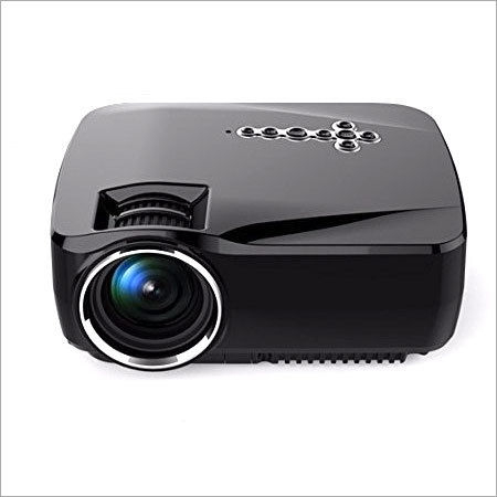 Lucem LP-05D LED PROJECTOR