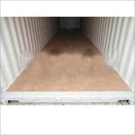 Shipping Container Floorboard