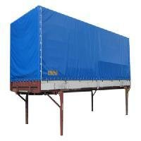 Container Tarpaulin