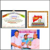 Maharashtra Ratan Award 2009--2010