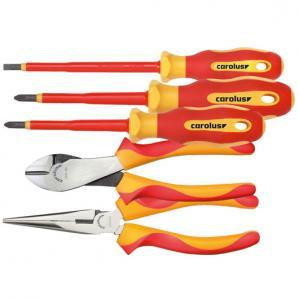 VDE 1000 V INSULATED SAFETY TOOLS