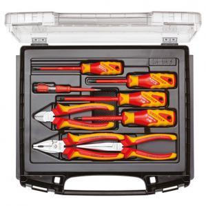 VDE Tool set 8 pcs in i-BOXX 72